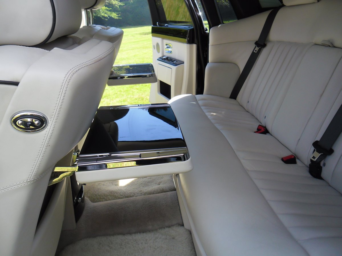 2011 ROLLS-ROYCE PHANTOM 1 of 100 Ltd Edition For Sale (picture 3 of 6)