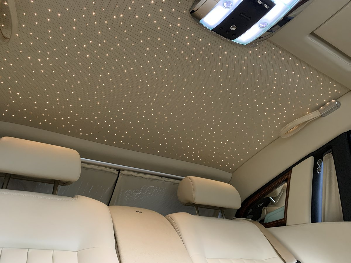 2010 Rolls Royce Phantom EWB VII UK RHD Extended Wheelb For Sale (picture 4 of 6)