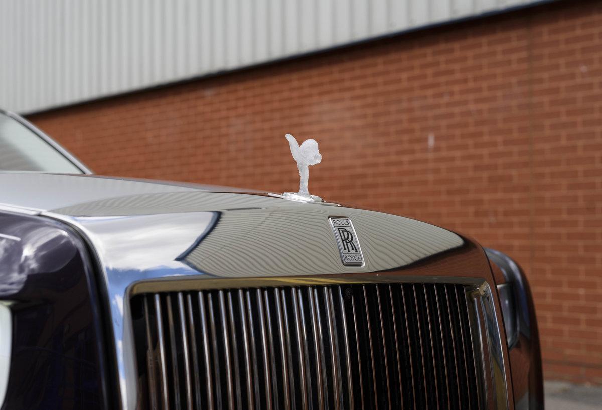 2018 Rolls-Royce Phantom VIII EWB (Extended Wheel Base) (RHD) For Sale (picture 10 of 24)
