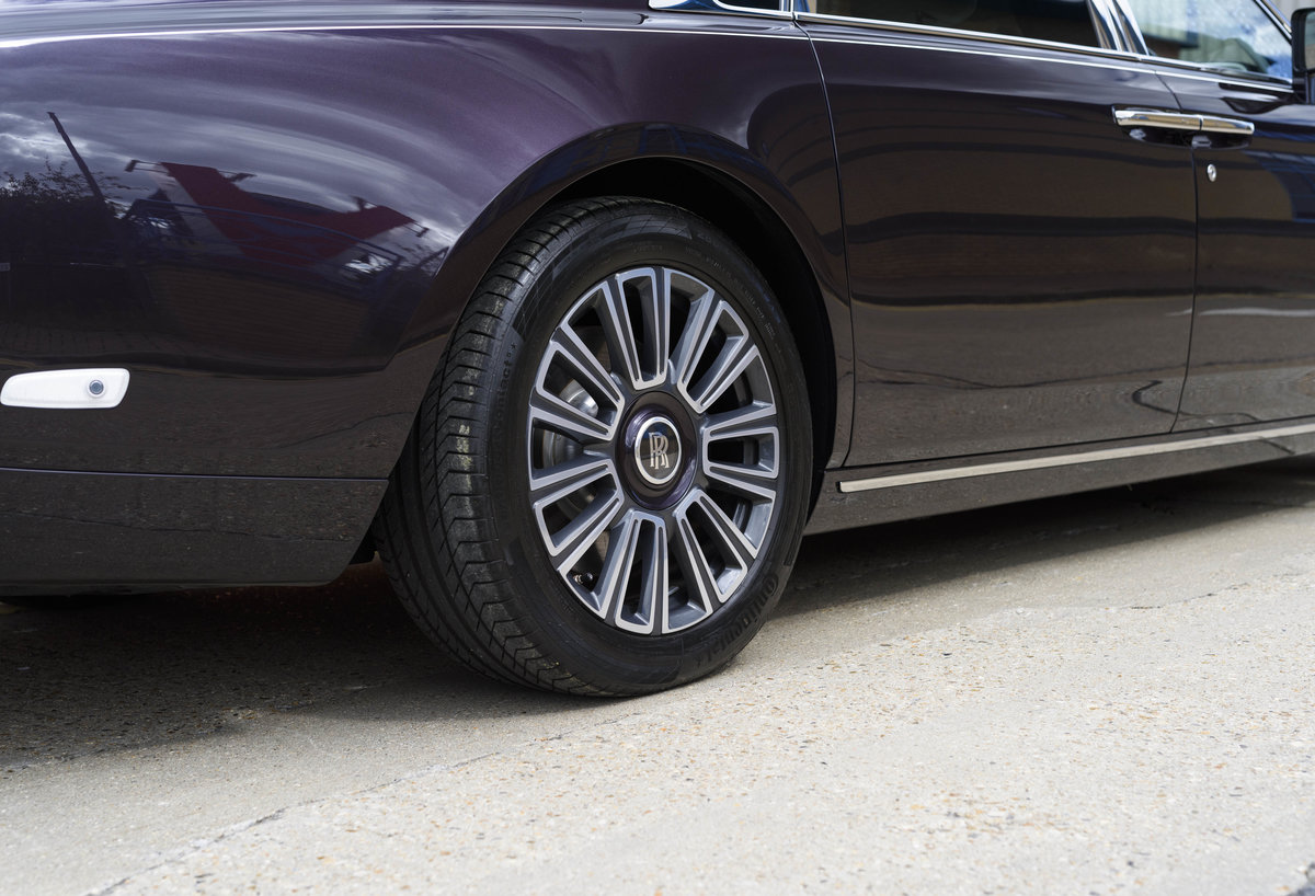 2018 Rolls-Royce Phantom VIII EWB (Extended Wheel Base) (RHD) For Sale (picture 12 of 24)