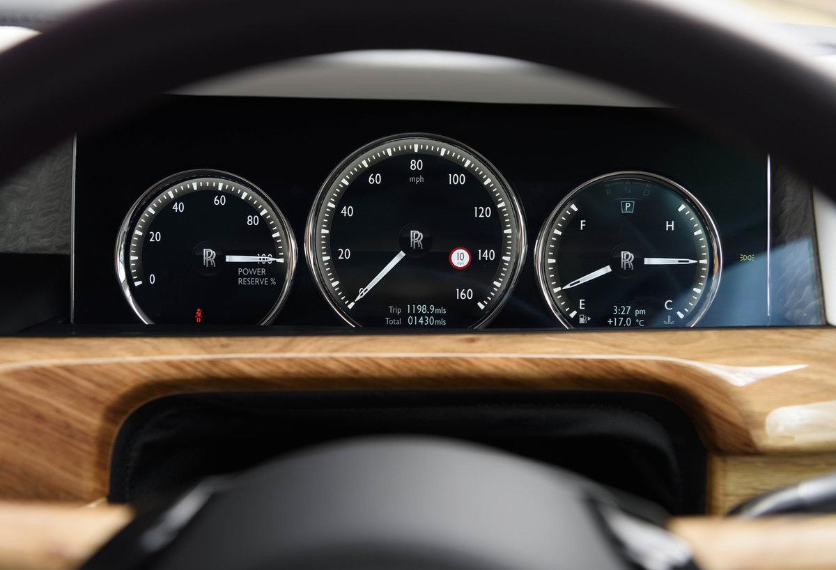 2018 Rolls-Royce Phantom VIII EWB (Extended Wheel Base) (RHD) For Sale (picture 16 of 24)
