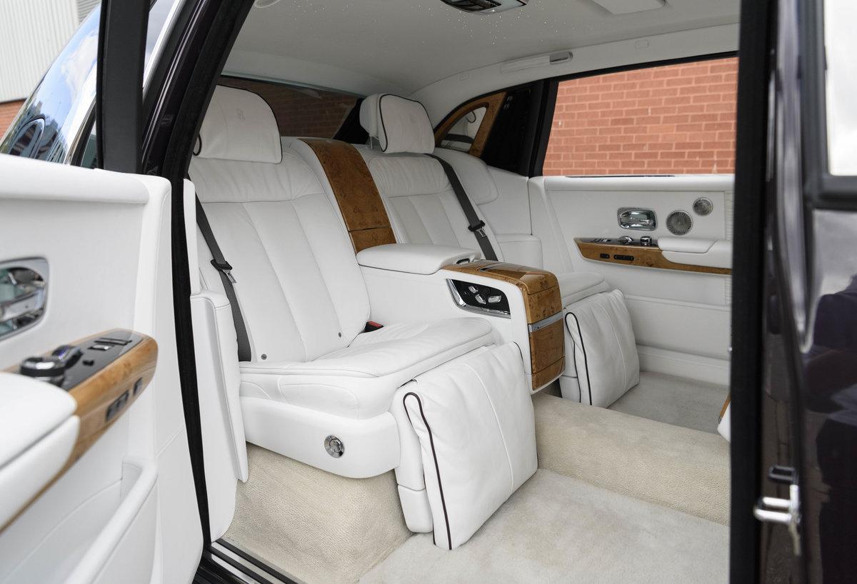 2018 Rolls-Royce Phantom VIII EWB (Extended Wheel Base) (RHD) For Sale (picture 18 of 24)