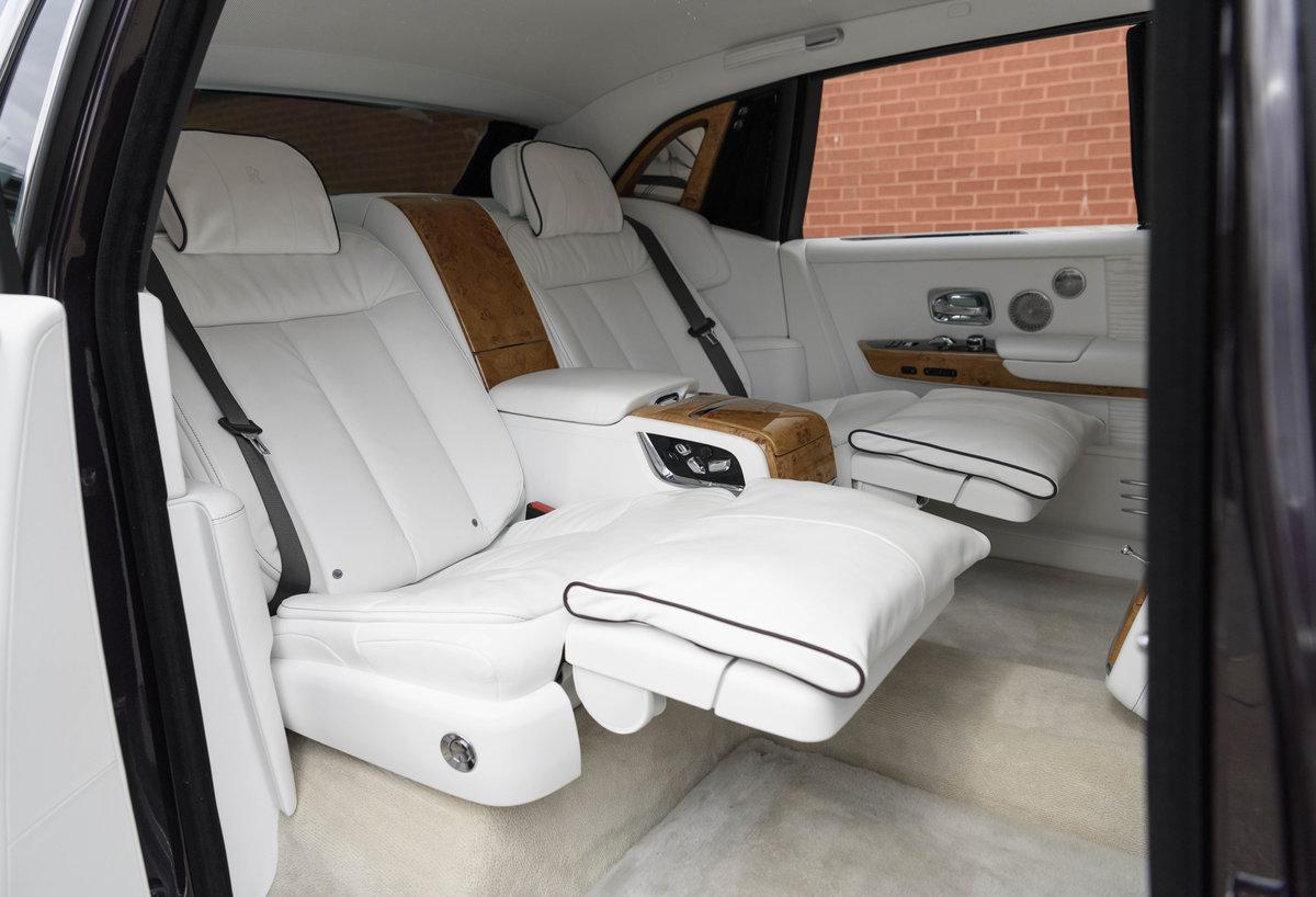 2018 Rolls-Royce Phantom VIII EWB (Extended Wheel Base) (RHD) For Sale (picture 19 of 24)