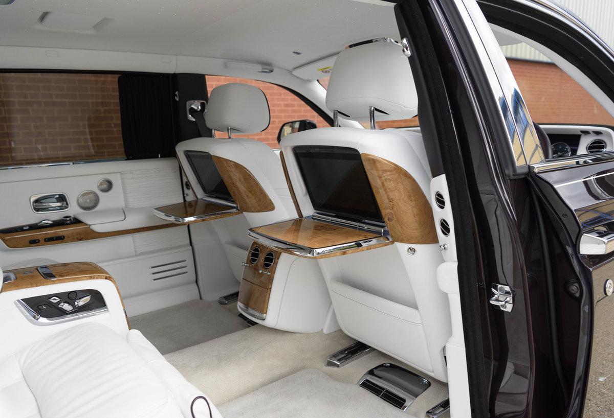 2018 Rolls-Royce Phantom VIII EWB (Extended Wheel Base) (RHD) For Sale (picture 20 of 24)