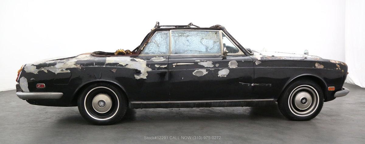 1972 Rolls-Royce Corniche Right-Hand Drive For Sale (picture 2 of 6)