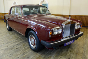 Picture of 1978 Rolls-Royce Silver Shadow II For Sale
