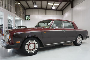 Picture of 1980 Rolls-Royce Silver Shadow II SOLD