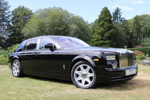 Picture of 2011 ROLLS-ROYCE PHANTOM 1 of 100 Ltd Edition For Sale
