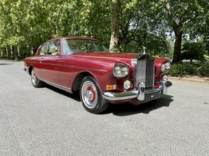 Picture of 1965 Rolls-Royce Silver Cloud III