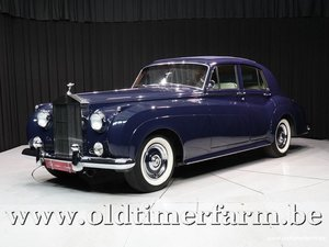 Picture of 1961 Rolls Royce Silver Cloud II '61 CHC187 For Sale