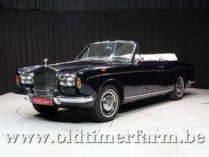 Picture of 1968 Rolls Royce Pre-Cornische '68 For Sale