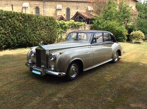 Picture of 1960 Rolls Royce Silver Cloud II