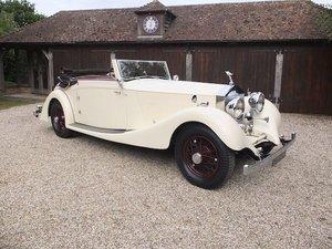 1931 Rolls-Royce Phantom II  For Sale