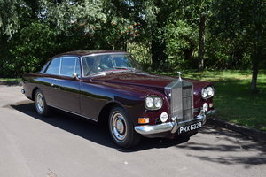 Very rare 1964 Coachbuilt Rolls-Royce Silver Cloud III For Sale