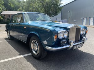 Picture of 1975 ROLLS ROYCE SHADOW 1.     30400 MILES FROM NEW ! For Sale