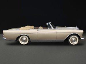 1964 Rolls-Royce Silver Cloud III Drophead Coupe by MPW