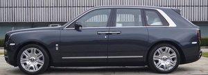 2020 Rolls Royce Cullinan Brilliant