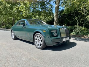 Picture of 2010 Rolls-Royce Phantom Coupe For Sale