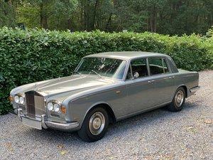 1969 Rolls-Royce Shadow For Sale