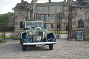 Picture of 1934 Rolls Royce 20/25 Limousine
