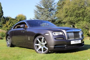 Picture of 2017 ROLLS-ROYCE WRAITH SERIES 2