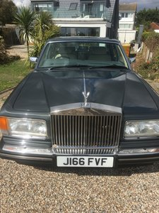 Picture of 1992 Rolls Royce Silver Spirit 92 For Sale