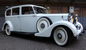 1939 Rolls Royce For Sale