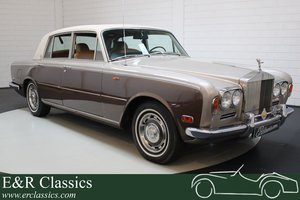 Rolls Royce Silver Shadow I 1972 Very nice condition For Sale