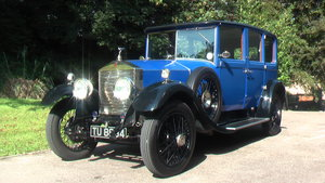 Picture of 1928 Rolls Royce 20  Park Ward