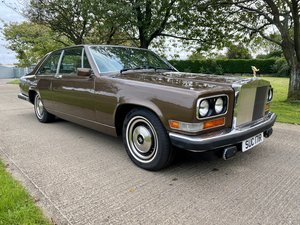 Picture of 1976 Rolls Royce Camargue For Sale