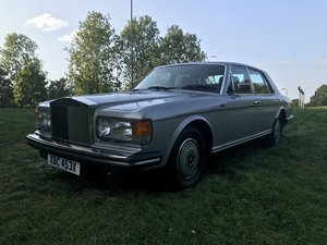 Picture of 1981 Rolls Royce Silver Spirit For Sale
