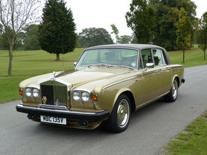 Picture of 1980 Rolls Royce Silver Shadow ll Enthusiasts Car