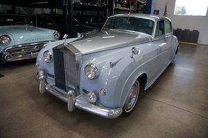 1961 Rolls Royce Silver Cloud II V8 LHD Sedan For Sale