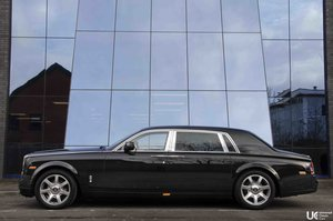 Picture of 2011 Rolls Royce Phantom VII EWB For Sale