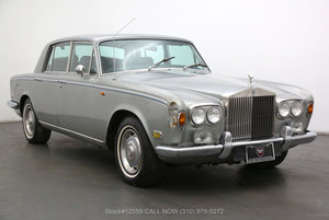 1975 Roll-Royce Silver Shadow