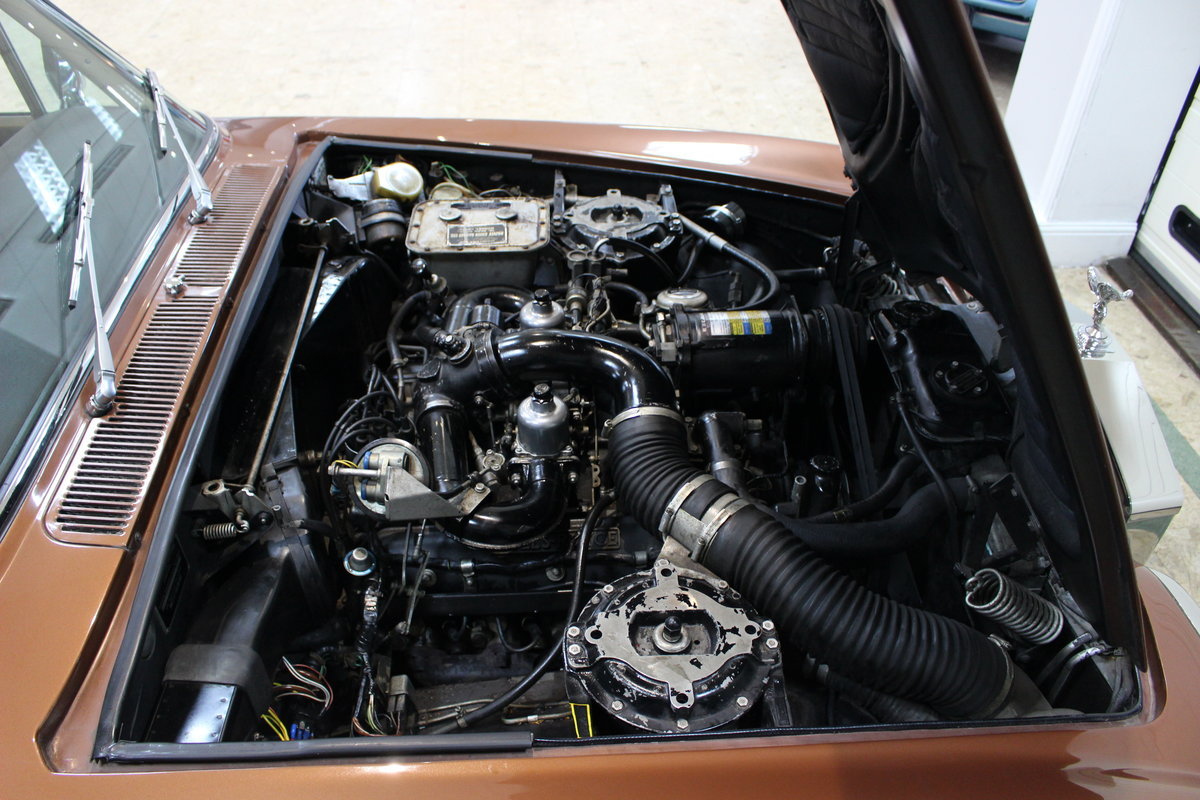 1980 Rolls Royce Silver Shadow II   52,000 Miles & FSH For Sale (picture 10 of 10)
