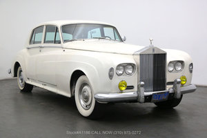 Picture of 1965 Rolls Royce Silver Cloud III Left-Hand Drive For Sale