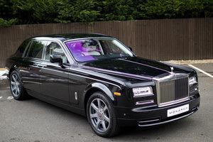 2012/62 Rolls-Royce Phantom Series II