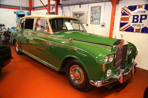 Picture of 1969 Rolls-Royce Phantom VI For Sale by Auction