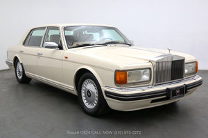 1997 Roll-Royce Silver Spur