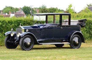 Picture of 1923 Rolls-Royce 20 Open Drive Landaulet For Sale