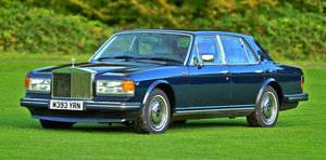 Picture of 1995 Rolls Royce Silver Spirit 3 For Sale
