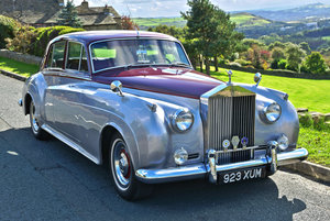 Picture of 1958 Rolls Royce Silver Cloud 1 LHD For Sale