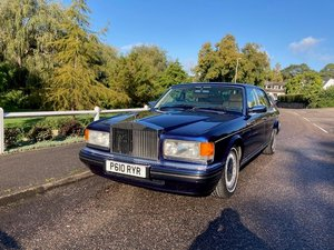 Picture of 1997 Rolls-Royce Silver Spur LPT 330 BHP SOLD