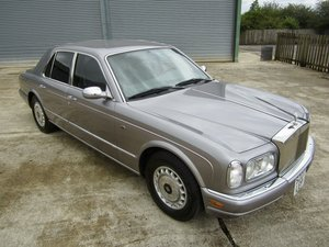 Picture of 1999 Rolls Royce Silver Seraph LHD
