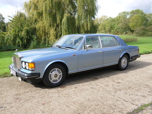 Picture of 1987 (E) Rolls Royce Silver Spur For Sale