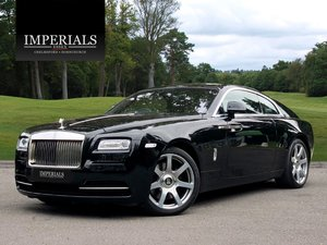Picture of 201414 ROLLS ROYCE WRAITH