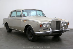 Picture of 1967 Rolls Royce Silver Shadow For Sale