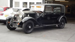 Picture of 1932 ROLLS ROYCE SALOON 20/25 BY PARK WARD For Sale