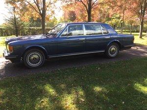 Rolls Royce Silver Spur II